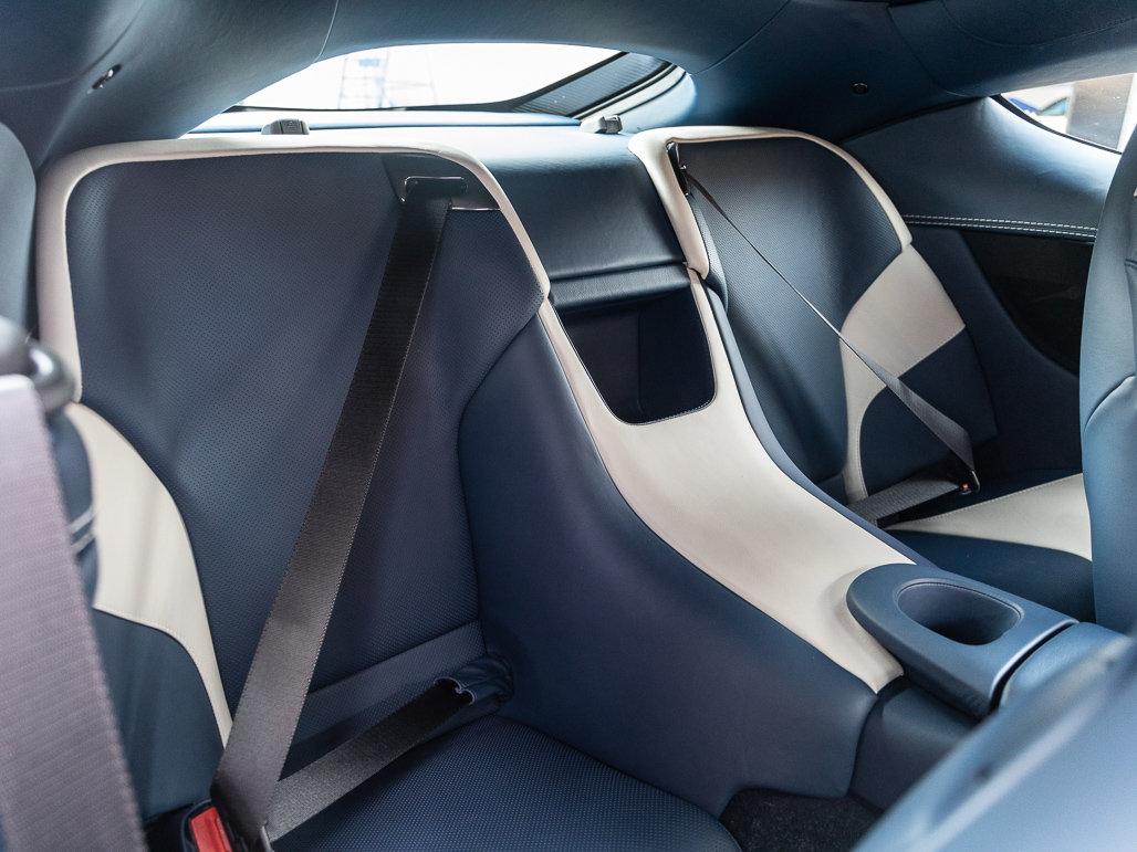 2017 Aston Martin Vanquish Zagato Coupe For Sale (picture 7 of 24)