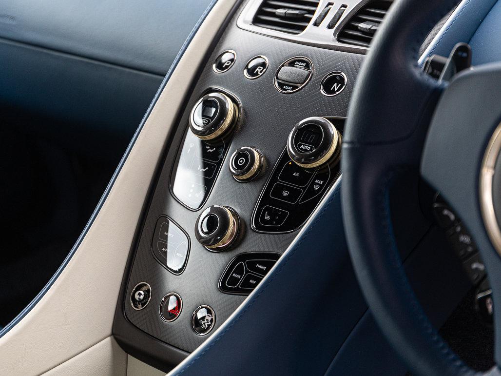 2017 Aston Martin Vanquish Zagato Coupe For Sale (picture 10 of 24)