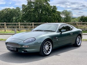 1996 Aston Martin DB7 I6 For Sale