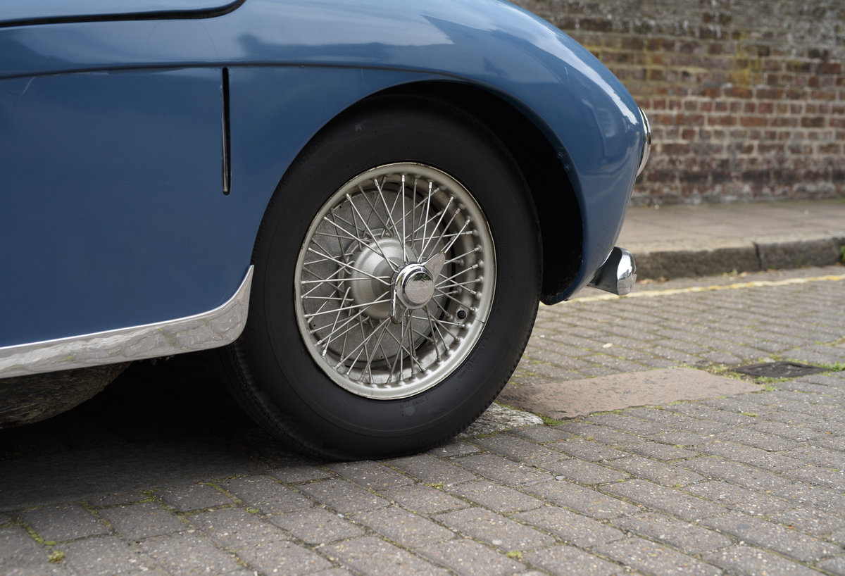 1949 Aston Martin DB1 For Sale In London For Sale (picture 9 of 24)