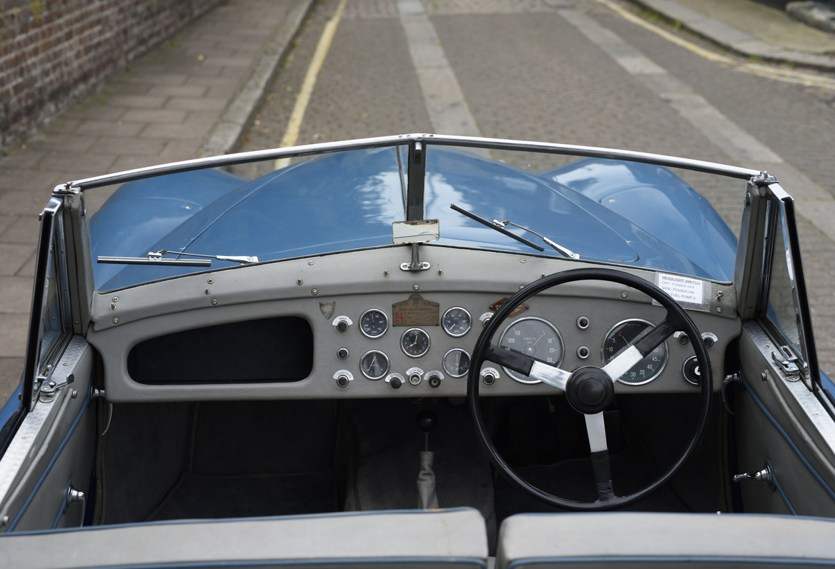 1949 Aston Martin DB1 For Sale In London For Sale (picture 22 of 24)