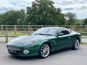 2001 Aston Martin DB7 Vantage  For Sale
