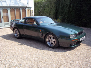 1990 Aston Martin Virage 6.3 Wide Body 12 Sep 2019 For Sale by Auction