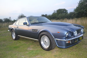 1983 Aston Martin V8 Vantage For Sale