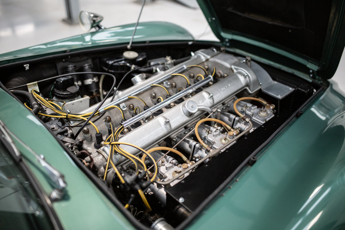 1961 Aston Martin DB4 GT For Sale (picture 3 of 6)