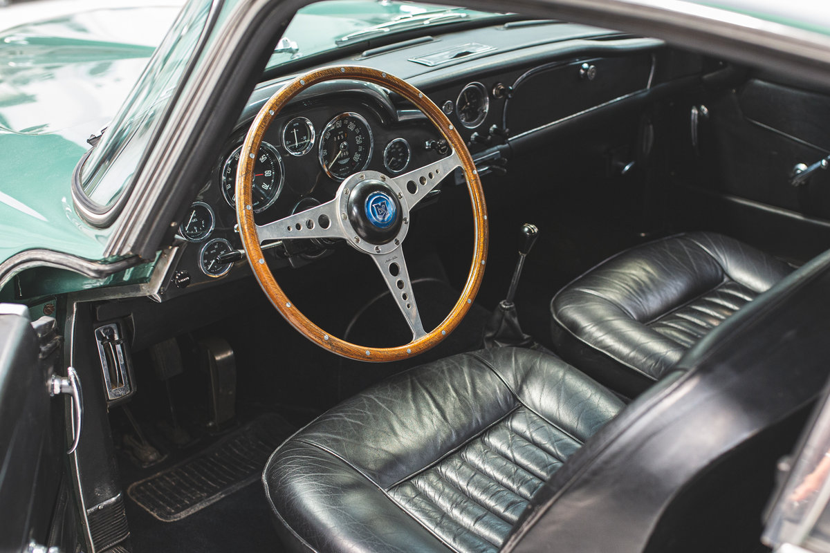 1961 Aston Martin DB4 GT For Sale (picture 4 of 6)