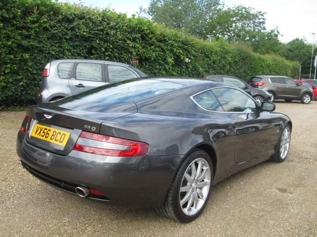 2006 ASTON MARTIN DB9 For Sale (picture 2 of 6)