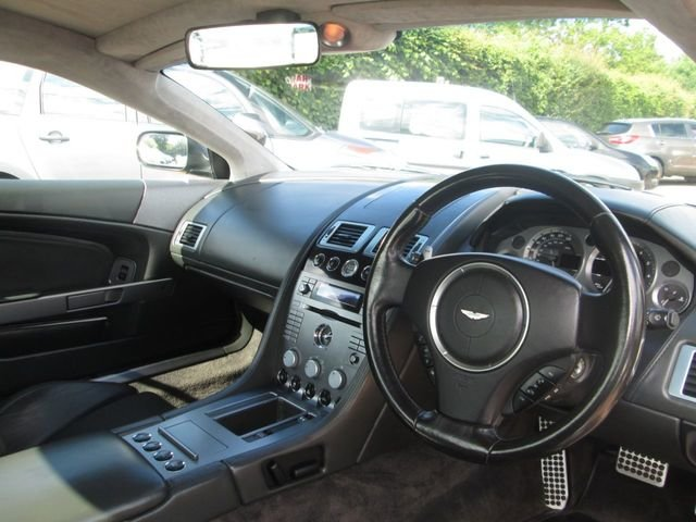 2006 ASTON MARTIN DB9 For Sale (picture 5 of 6)