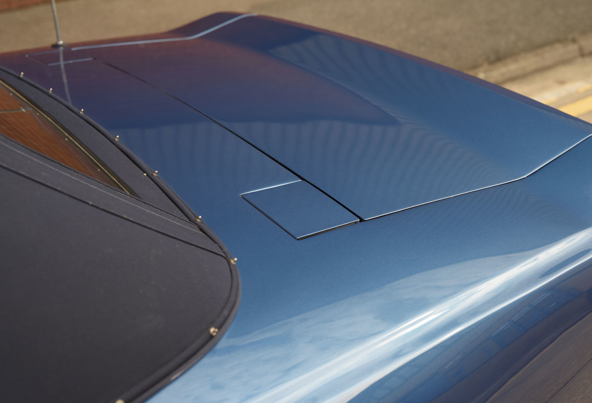 Aston Martin V8 Vantage Volante X-Pack Specification (RHD) For Sale (picture 22 of 24)