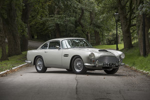 1961 Aston Martin DB4 Series II For Sale