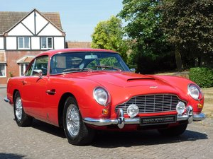 1963 DB5 Sports Saloon (LHD) For Sale