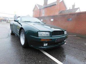 1990  Aston Martin Virage 6.3