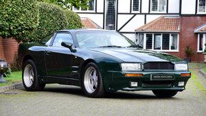 1991  Aston Martin Virage 6.3 Auto