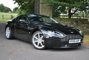 2006 Aston Martin V8 Vantage Manual 40000 miles