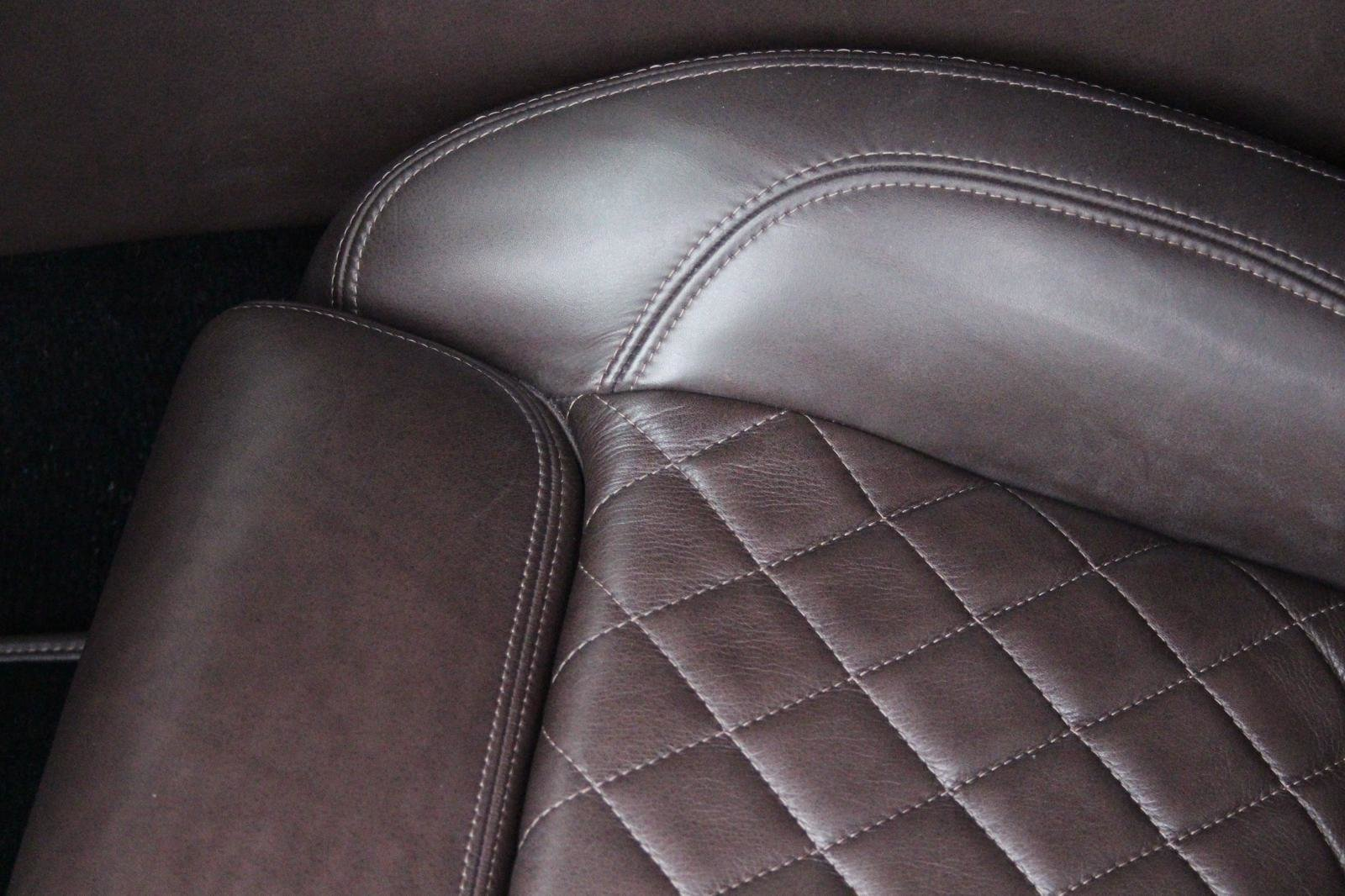 2004 Aston Martin DB 7 GT Zagato LHD  For Sale (picture 6 of 6)