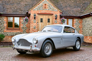 1958 Beautifully restored manual Aston Martin DB2/4 MkIII RHD  For Sale