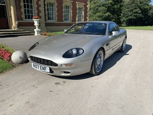 1998 ASTON MARTIN DB7 60000MILES  For Sale