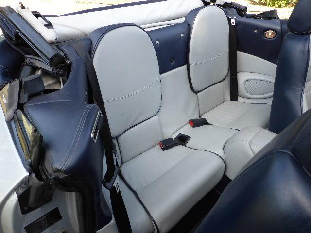2001 Aston Martin DB7 Vantage Volante For Sale (picture 6 of 6)