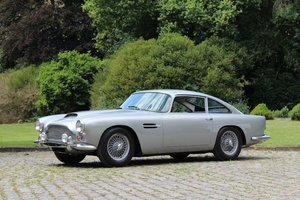 Aston Martin DB4 Series III LHD - 1961 For Sale