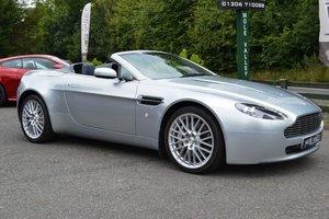 2009 Aston Martin Vantage Volante Auto For Sale