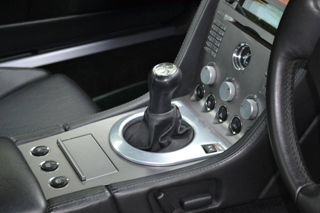 2006 Aston Martin DB9 MANUAL!!! For Sale (picture 5 of 6)