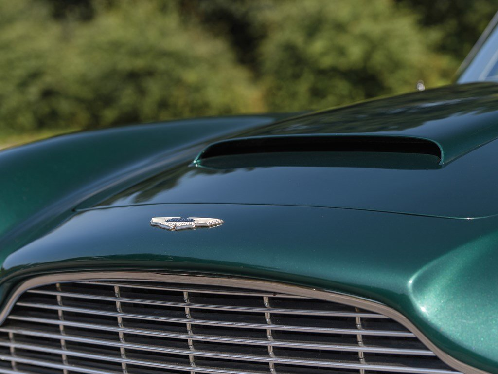 1970 Aston Martin DB6 Mk 2  For Sale by Auction (picture 6 of 6)