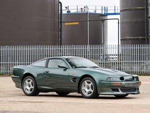 1999 Aston Martin Vantage Le Mans V600  For Sale by Auction