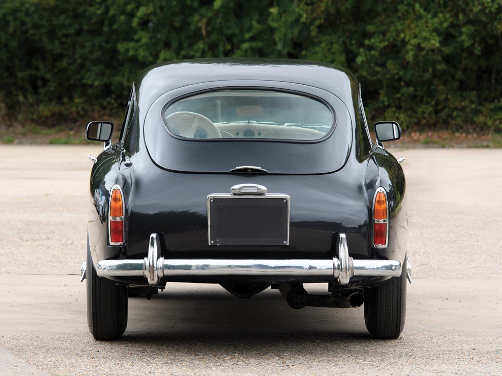 1958 Aston Martin DB24 Mk III  For Sale by Auction (picture 6 of 6)