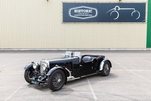 Astom Martin MKII Le Mans 1934 For Sale
