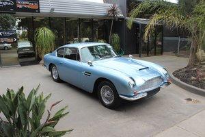 1969 Aston Martin DB6 For Sale