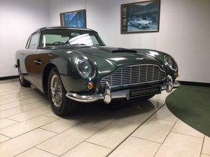 1965 Aston Martin DB5 For Sale