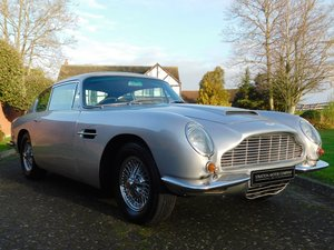 1968 Aston Martin DB6 For Sale