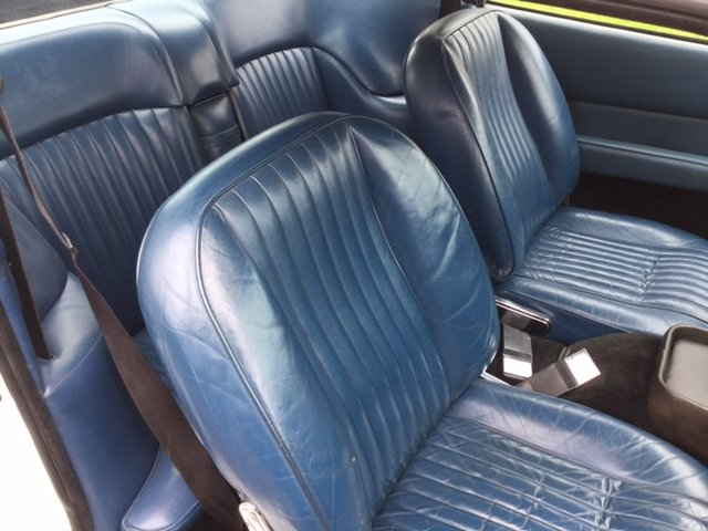 1973 Aston Martin Vantage For Sale (picture 6 of 9)