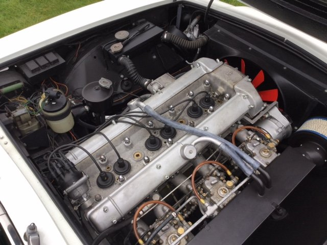1973 Aston Martin Vantage For Sale (picture 7 of 9)