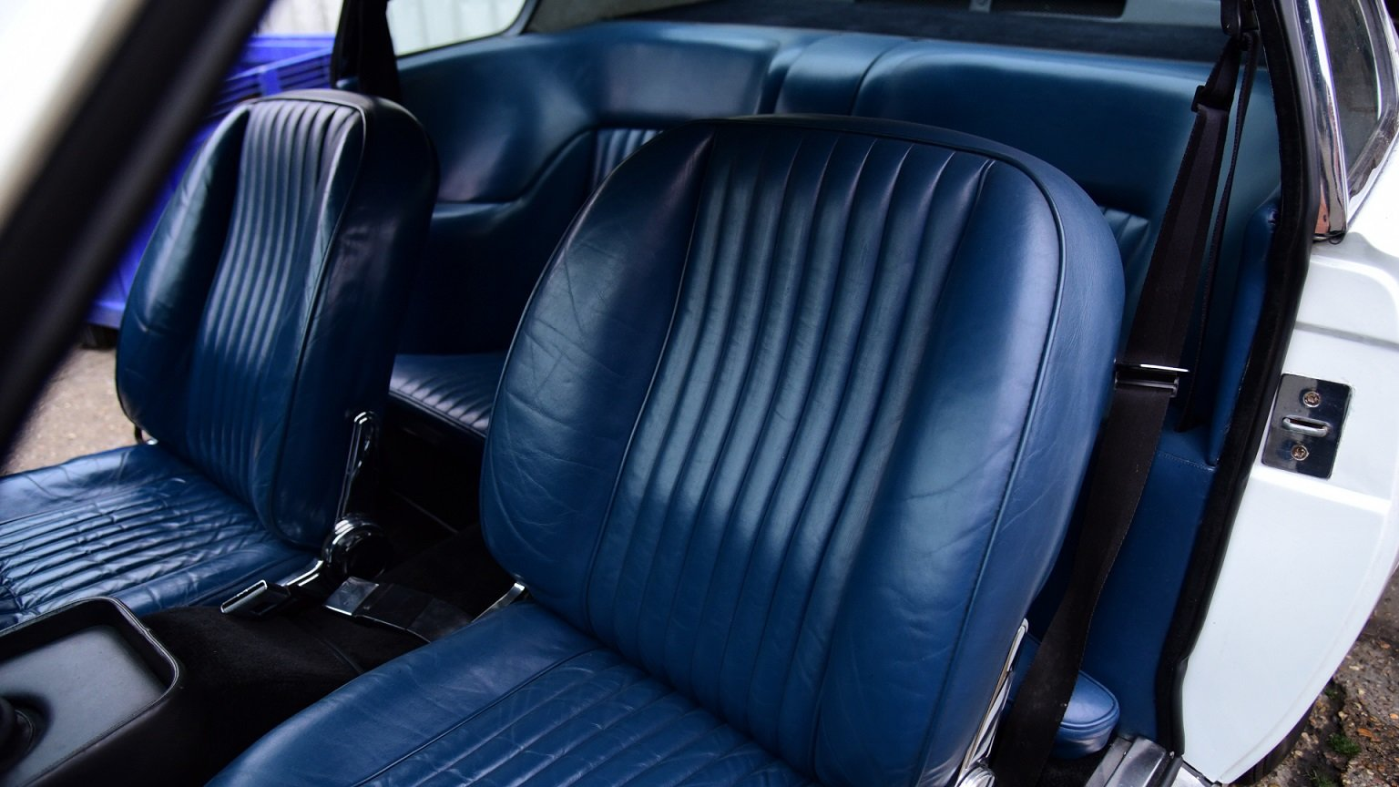 1973 Aston Martin Vantage For Sale (picture 9 of 9)