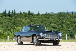 1964 A beautiful DB5 fully restored to the highest standards For Sale