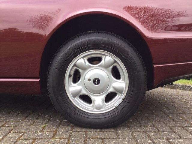 1992 Aston Martin Virage Volante For Sale (picture 5 of 16)