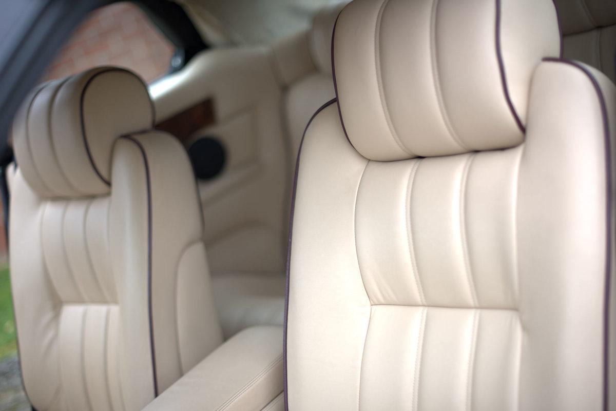 1998 Aston Martin V8 Volante LWB For Sale (picture 14 of 15)