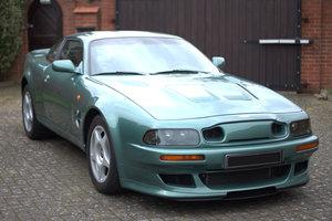 2000 Aston Martin Le Mans V600