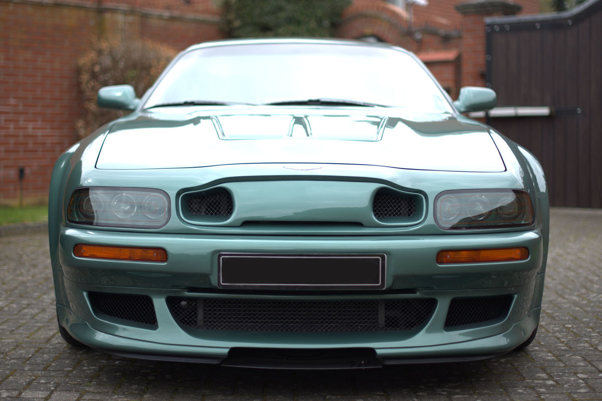 2000 Aston Martin Le Mans V600 For Sale (picture 4 of 17)