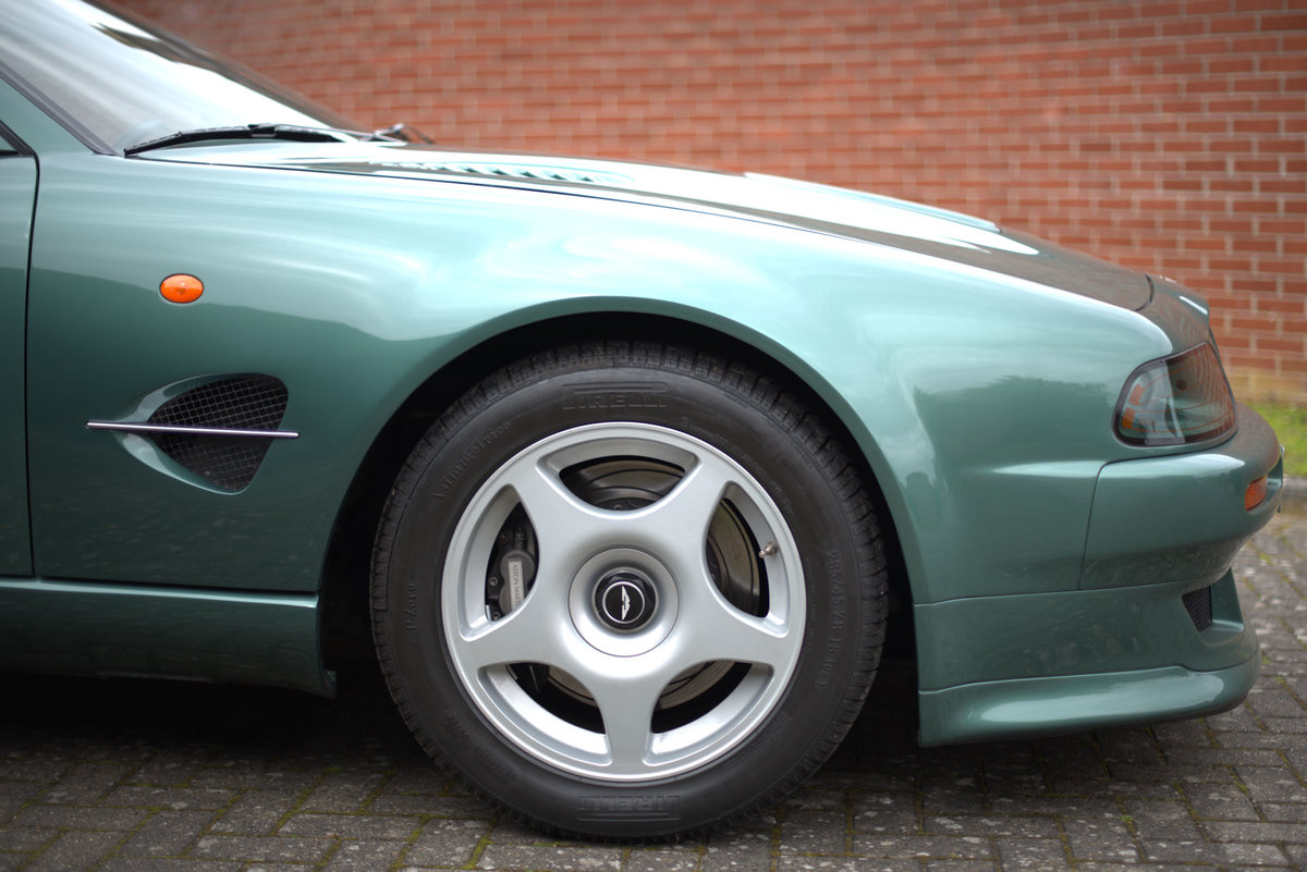 2000 Aston Martin Le Mans V600 For Sale (picture 5 of 17)