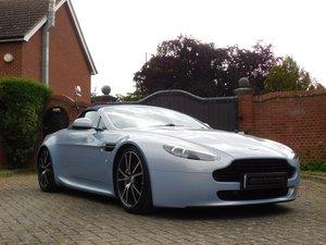 2011 Aston Martin Vantage 4.7 V8 Roadster For Sale