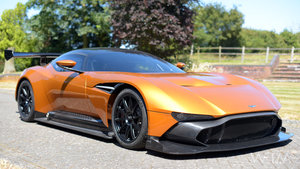 2015 Aston Martin Vulcan For Sale