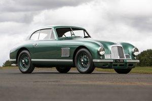 1950 Aston Martin DB2 'Washboard'  For Sale