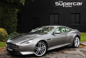 Aston Martin DB9 - 2014 - 27K Miles For Sale