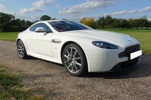 2012 Aston Martin V8 Vantage Coupe For Sale