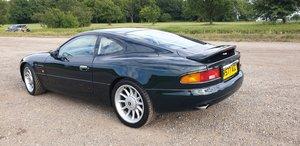 1998 Aston Martin DB7 Coupe Auto for Sale