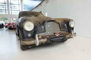 Picture of 1954 stunning barn find DB2/4, in storage nearly 40 years SOLD