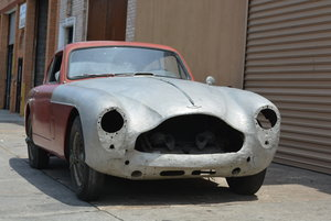 1957 Aston Martin DB2/4 LHD #20198 For Sale