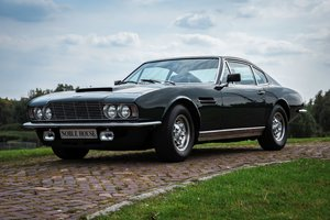 1970 Aston Martin DBS V8 (very early chassis number !)  For Sale